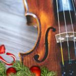 クリスマスコンサート情報