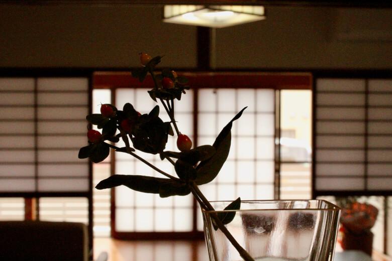 Japanese-style house, 障子(Shoji),tips hostel, saga, kiyama